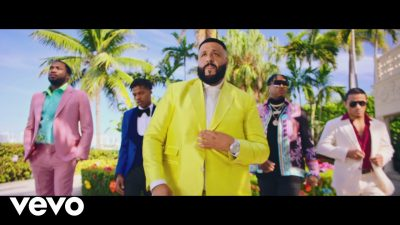 VIDEO: DJ Khaled ft. Meek Mill, J Balvin, Lil Baby, Jeremih - You Stay Mp4 Download