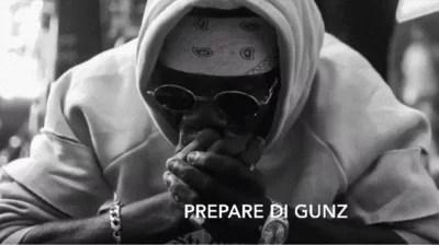 Shatta Wale - Prepare Di Gunz (Prod. by Paq) Mp3 Audio Download