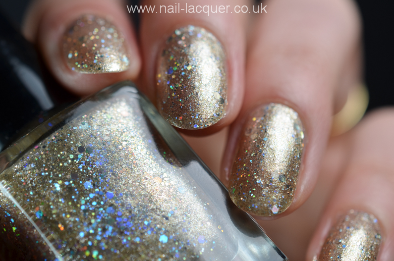 Wild And Mild Nail Polish Nail Lacquer Uk