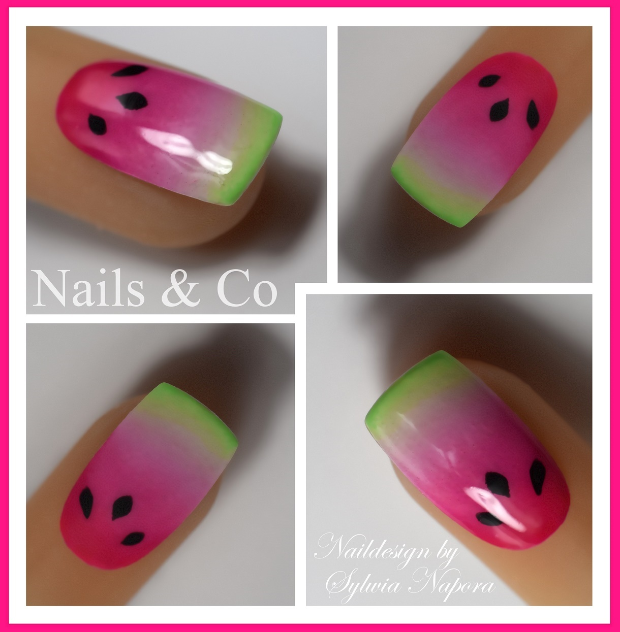 Nägel Modern Matt Look Ein Modern Cooler Nageldesign Trend Nailart And Co
