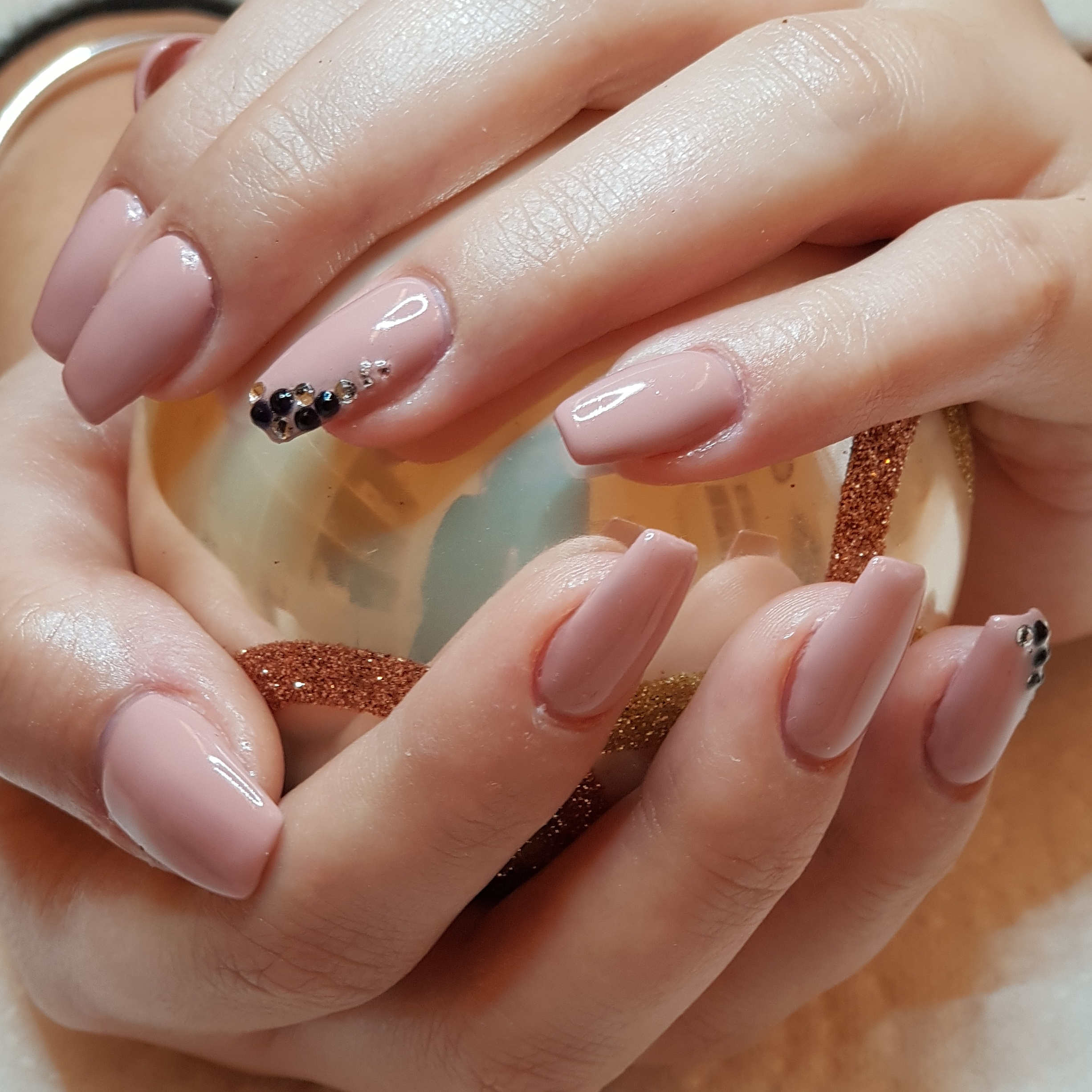 Nageldesign Weiß Nagelstudio Lörrach Basel Rheinfelden Nagelstudio Nageldesign