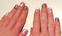 cultural nail design | Nail Art Lab
