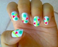 Cool Nail Design | Easy Cool Nail Designs