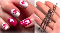 Top 10 Ideas for Nail Art Designs | Ideas for Nail Art Easy