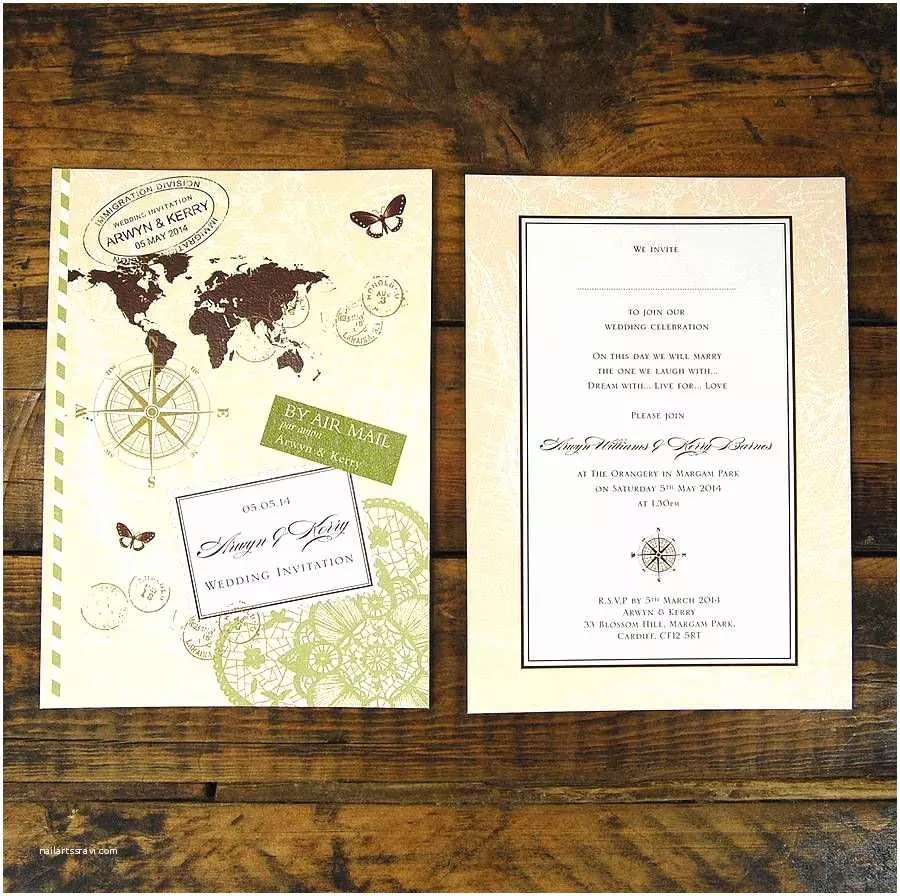 Travel Theme Ideas Travel Wedding Invitations Wedding Wanderlust 21 Top Travel Theme
