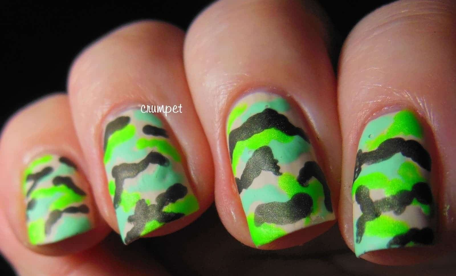 Lime Green Nails Designs Ivoiregion