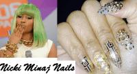 Nicki Minaj Nails: 10 Nail Designs to Wow Everyone ...