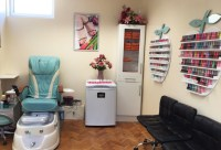 Professional American Nail Care in Peterborough
