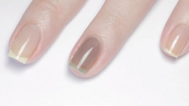 Comfortable Diy Very Simple Sheer Black Lace Nail Art You39ll Love