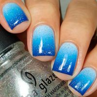 30+ Awesome Ombre Nail Designs | NailDesignsJournal.com
