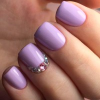39 Fabulous Summer Nail Colors | NailDesignsJournal.com