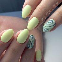 39 Fabulous Summer Nail Colors | NailDesignsJournal.com