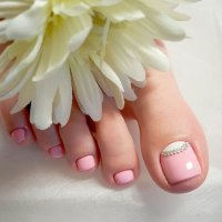 Beautiful Toe Nail Art Ideas To Try