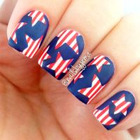 Trendy And Cool Nail Designs | NailDesignsJournal.com
