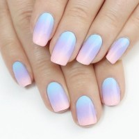 30 Awesome Ombre Nail Designs | NailDesignsJournal.com