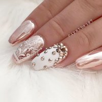 Fall Nail Designs. must try fall nail designs and ideas ...