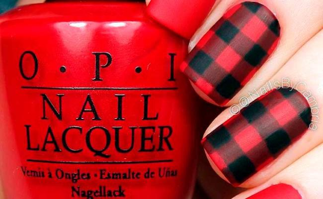 21 Gorgeous Fall Color Nails Designs Naildesignsjournal