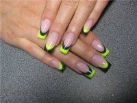 french-tip-nail-design