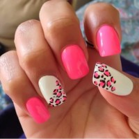 How to Create Cheetah Print Nail Designs | Nail Designs Mag