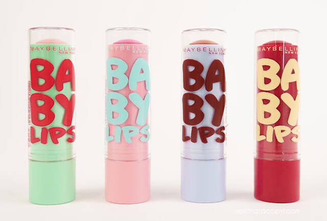Maybelline has come out with 4 new baby lips balm with a revamped packaging. I think these are now available at all stores but I picked up mine from Shopper's Stop. I picked up the shade pink shock which was wearable among the other shades.