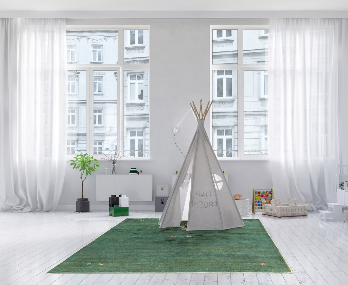 It S Bad Teppich Choose Rug For The Children S Room The Most Important Aspects To Consider