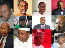 Exclusive List of 11 Richest Nigerians in 2011: Their Net Worth, How They Got Rich