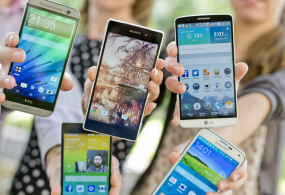 Some of the Best New Smartphones in 2015
