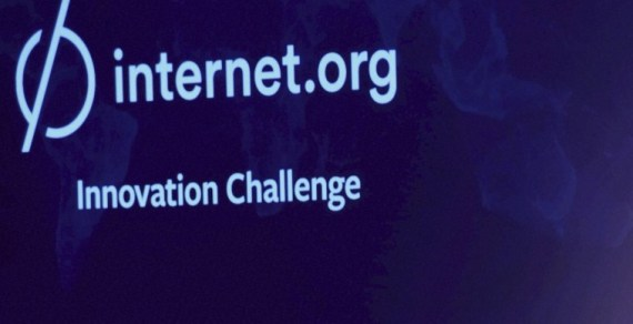 Facebook's The Internet.Org Innovation Challenge 2016