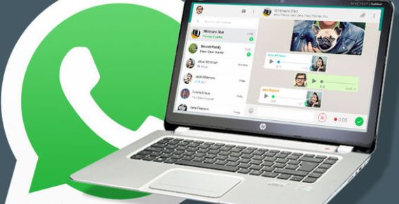 WhatsApp Introduces a Desktop App for  PC (Windows and Mac)