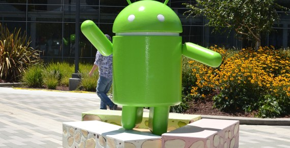 Full Features of the New Android 7.0 Nougat