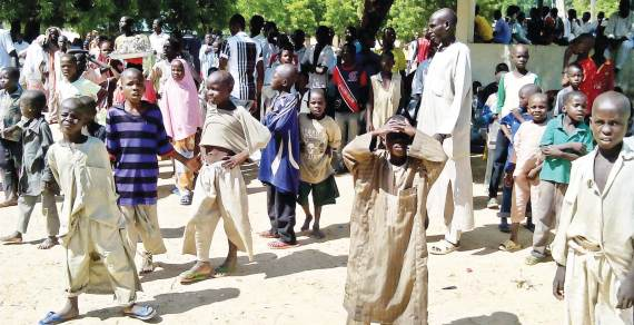 Not Every Time Nigerians Get Deported; This Time Nigeria Deports 53 Illegal Immigrants