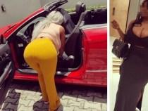 Guys, 12 ways to spot a fake Naija Big Girl