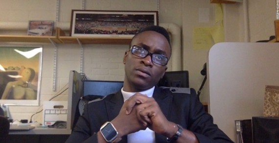 10 Things To Know About The Nigerian Entrepreneur Who Rejected Job Offer From Microsoft, Chris Kwekowe