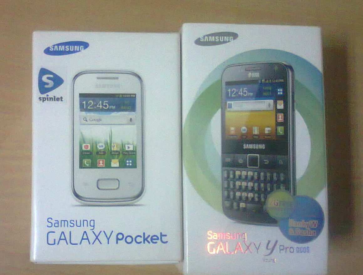 Samsung Galaxy S1 New Year Price Slash Brand New Samsung Galaxies And Used