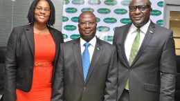 Chams new CEO is in the middle of the pix