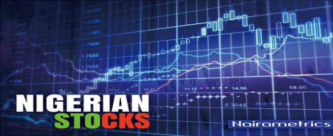 Image result for Nigerian Equity