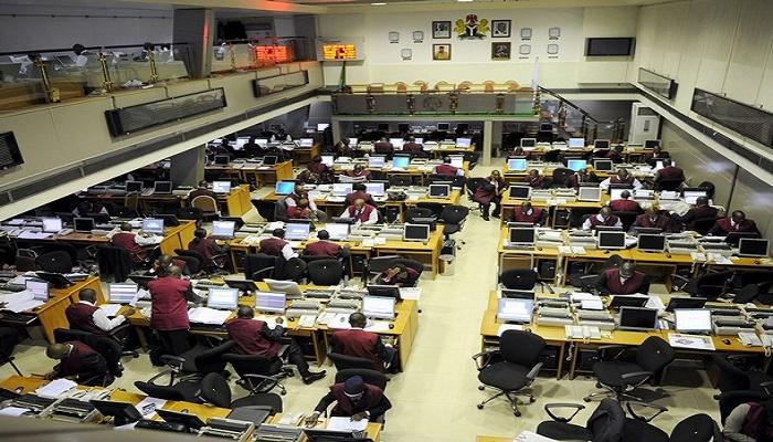 NIGERIA-FINANCE-BANKING-STOCK-EXCHANGE