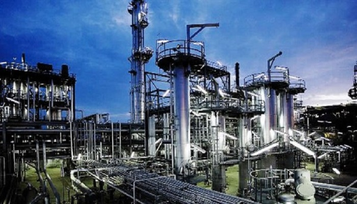 dangote-refinery