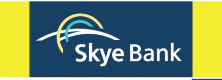 Skye Bank Logo