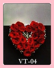 7.Heart-Shaped Magic Read