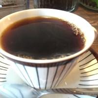 パプアニューギニア産の豆のコーヒー