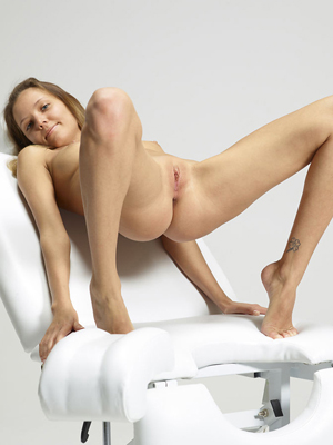 gyno chair bondage