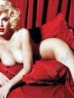 Lindsay Lohan Playboy (Photo)