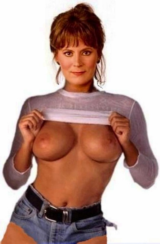 best fake nudes patricia richardson