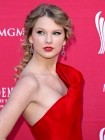 Taylor Swift ACM Awards Nip Slip (Photo)