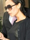 Victoria Beckham See-Throughs (Photo)