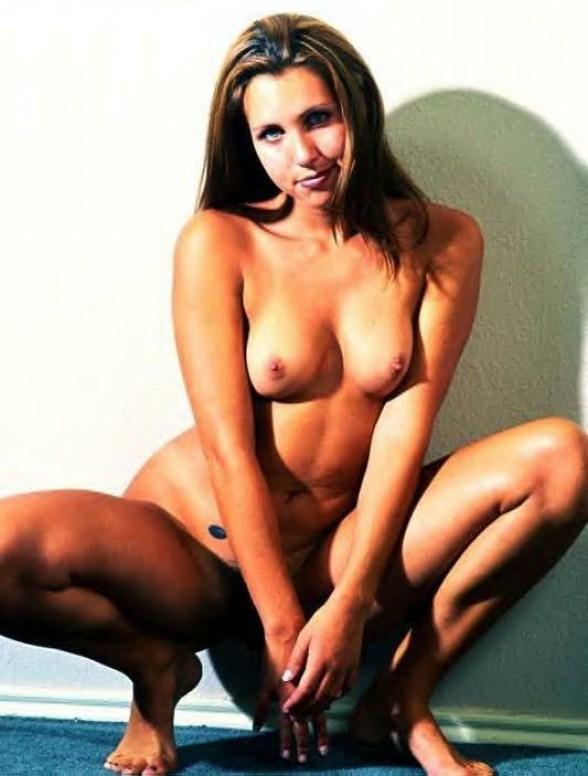 Stephanie mcmahon nudes