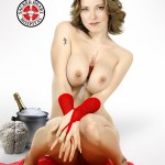 Christa Miller Nude Fakes