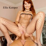 Ellie Kemper Nude Fakes