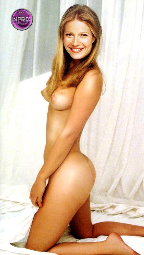 Paltrow nude gwyneth Gwyneth Paltrow
